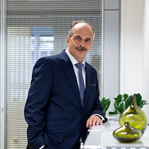 Steuerberater Thomas Tritschler