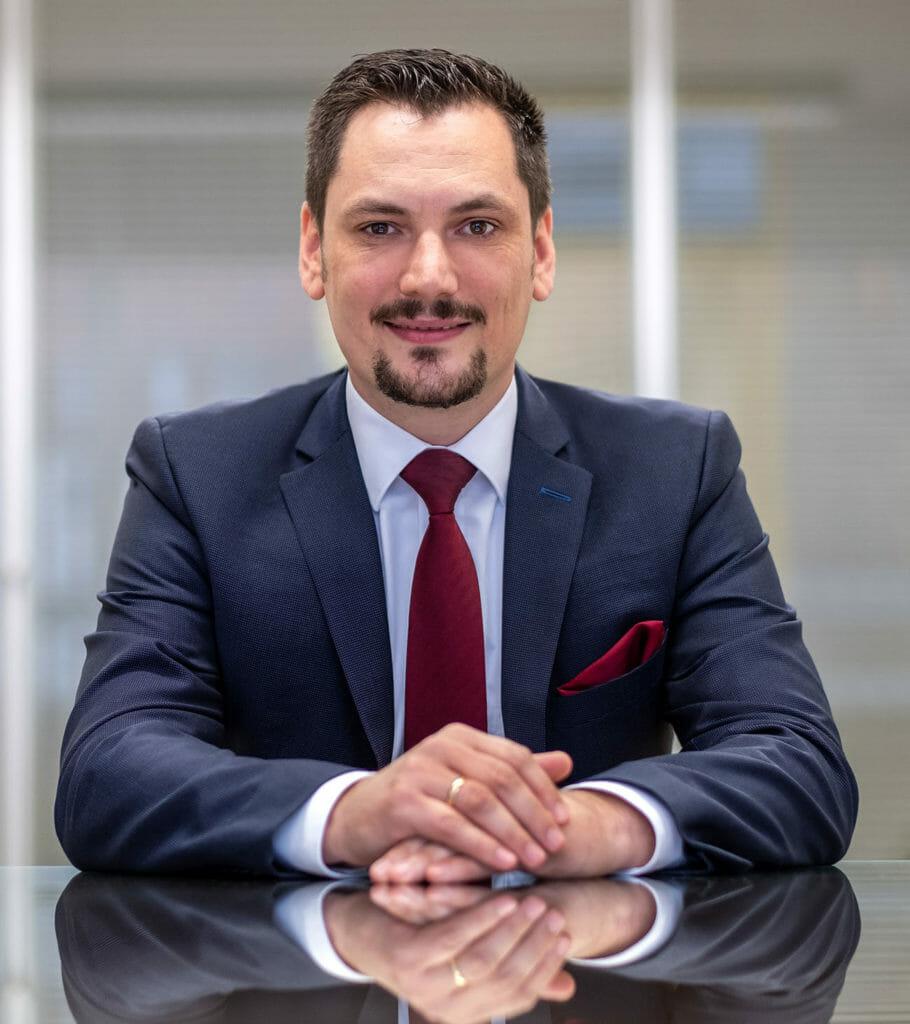 Kanzlei Partner André Krause